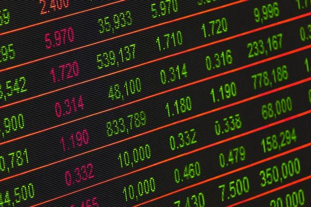 cena akcií