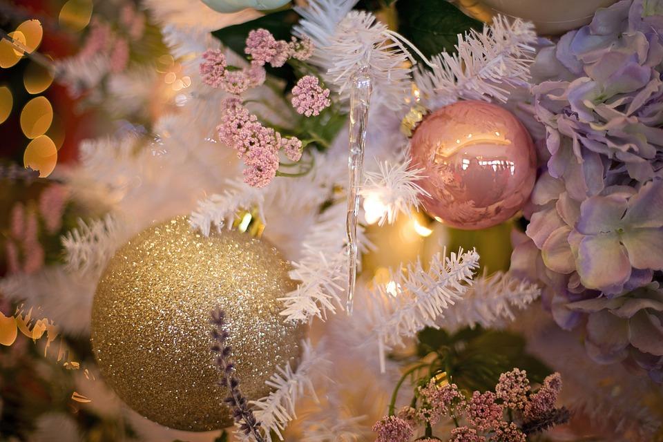 koule vánoční